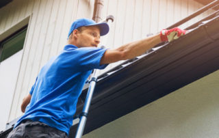 gutter cleaning service london ontario