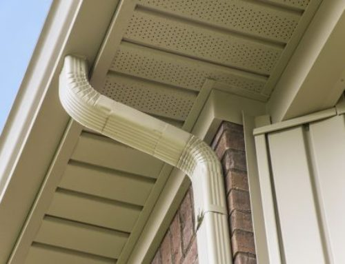 Do Eavestroughs Add Value to Your Home?