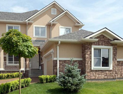 Choose the Right Color Eavestroughs for Your Home