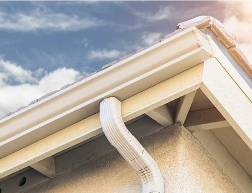 Seamless VS Sectional Eavestroughs