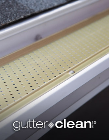 gutter clean system london ontario