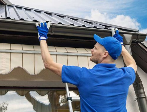 Four Question to Ask Before Buying New Gutters