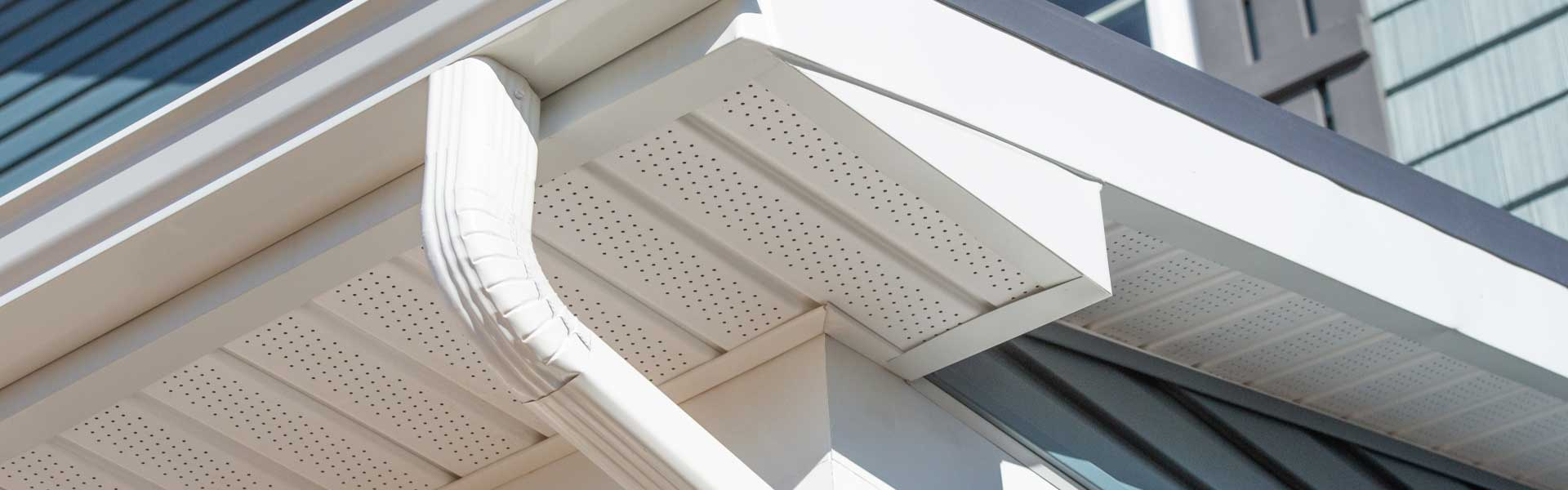 soffit fascia installation repair london ontario