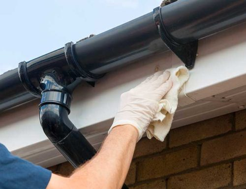 What To Consider When Choosing A Gutter Eavestrough Installation Company