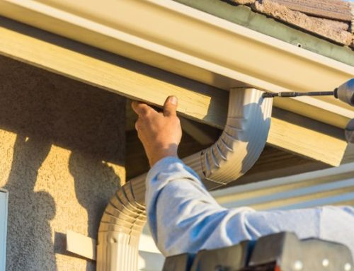 Complete These Gutter Repairs Before Selling Your Home