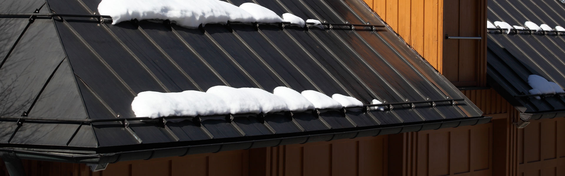 residential commercial metal roofing contractor london ontario